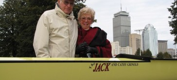Cathy and Jack Grinold