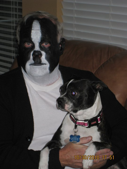 bostonterriercostume2 Boston Terrier Secrets