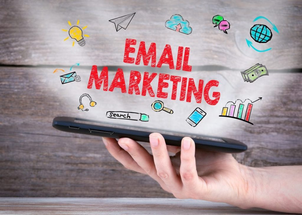 Email Marketing Options