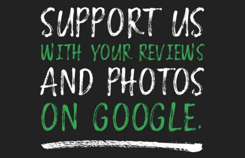 Google My Business Service Area Limits