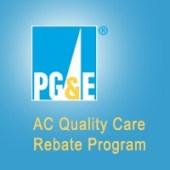 AC Quality Care Rebate Program