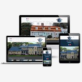 Responsive Web Design for Barrington, Rhode Island
