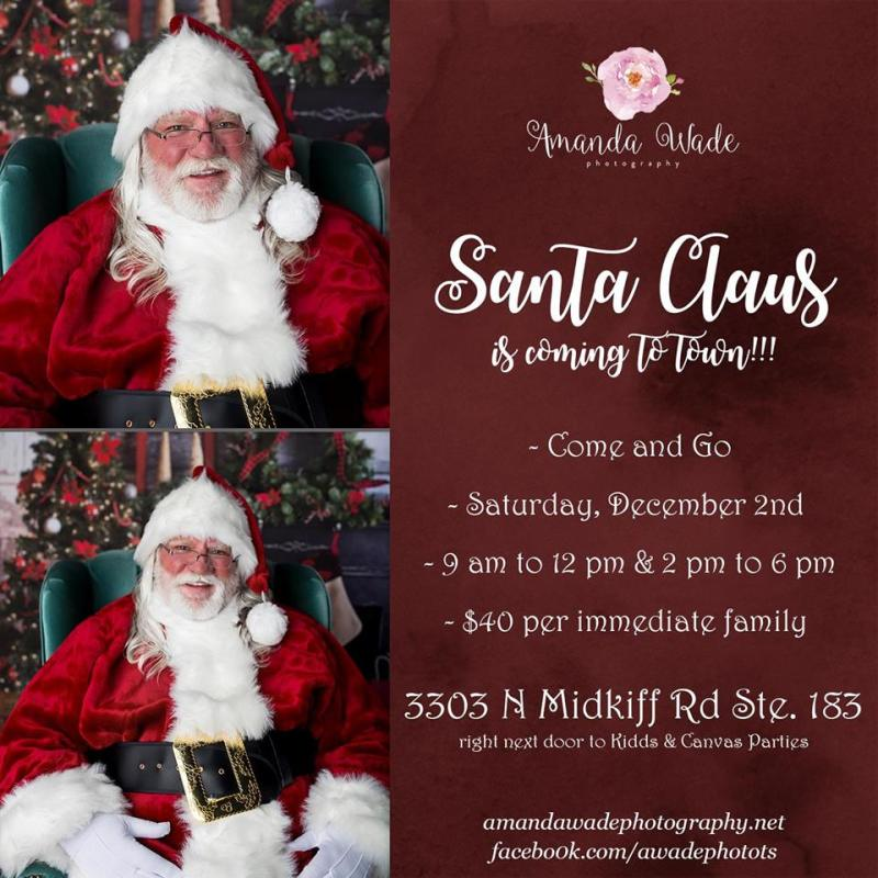 Christmas Next Door Hallmark.Perky Come See Santa Get Your Event Will Be From To Again