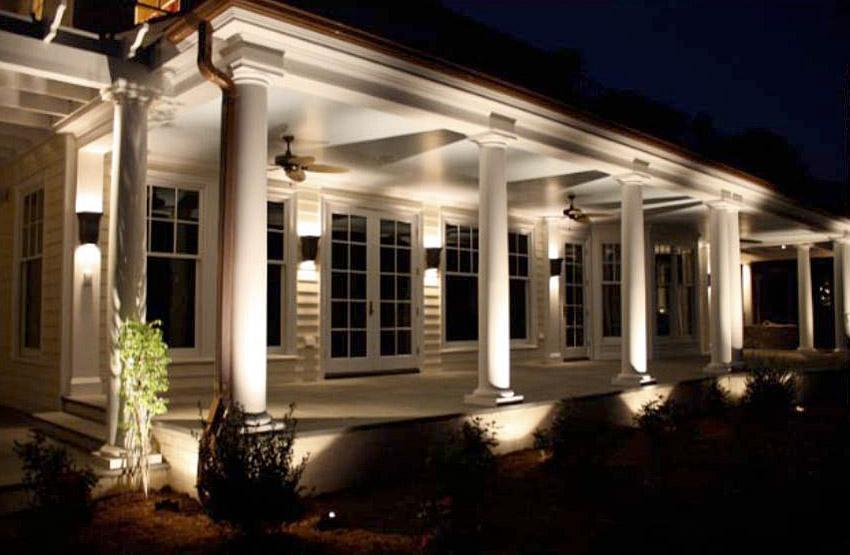 Southwest Outdoor Lighting Fixtures