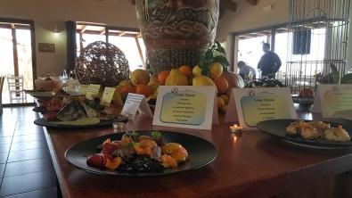Βοτανικό Πάρκο και Κήποι Κρήτης- Δημιουργίες με φρούτα. Μαγειρική με φρούτα.