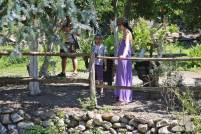 Βοτανικό Πάρκο και Κήποι Κρήτης: Χαλάρωση στην Λίμνη