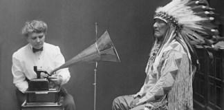 US Bureau of American Ethnology, 1916.