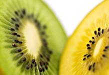 Cytokinins are implicated in keeping green kiwifruit green