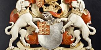The Royal Society/Wikimedia Commons.