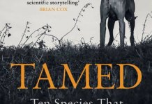 Cover of Tamed