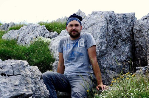 Peter Glasnović