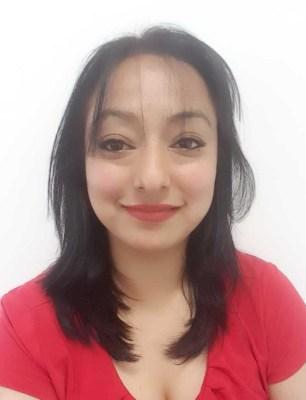 Arjina Shrestha