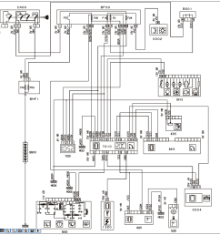 peugeot wiring diagram 406 search wiring diagram peugeot 406 electric window wiring diagram [ 1002 x 1036 Pixel ]