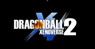 Dragonball-Xenoverse2