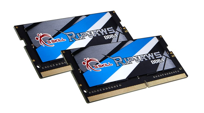 GSkill-Ripjaws-SO-DIMM-3200MHz