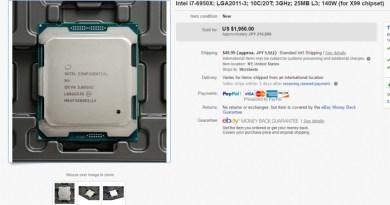 Intel-Core i7-6950X-ES