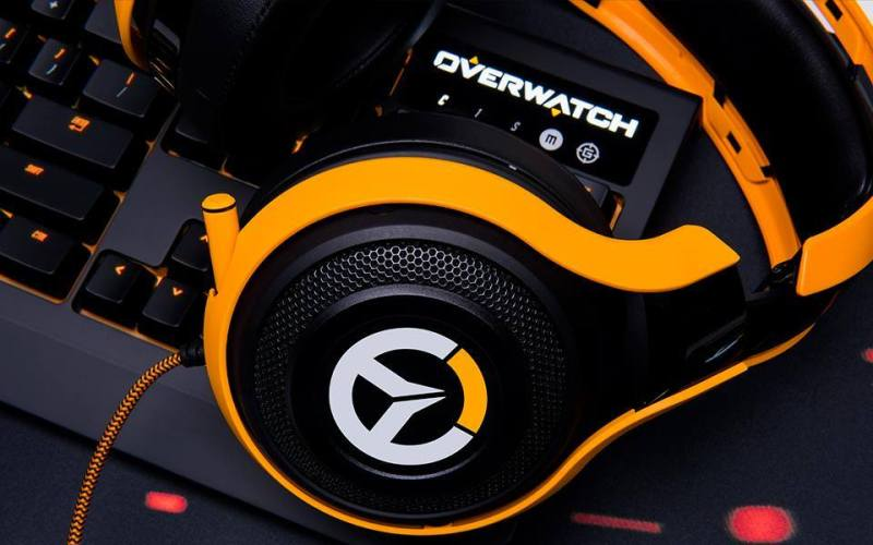 Razer-Overwatch-headset