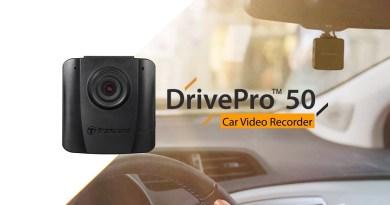 Transcend-DrivePro50