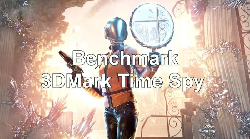 3DMark-TimeSpy-Benchmark