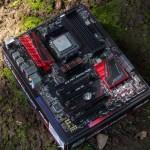ASUS 970 PRO GAMER / AURA