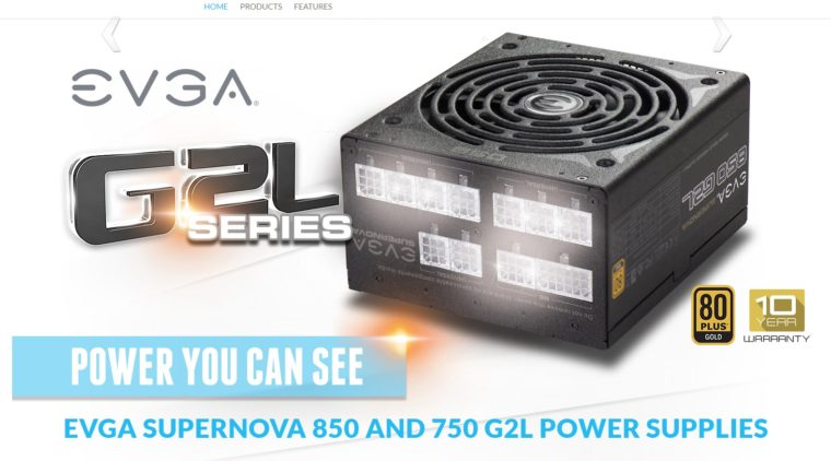 EVGA-G2L-Series-PSU