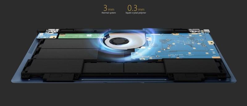 ASUS-Zenbook3-KabyLake-cooling