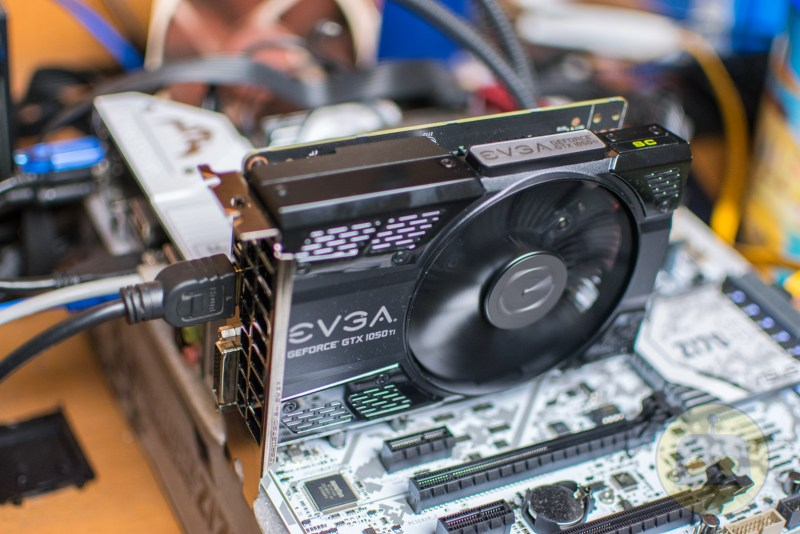EVGA-GTX1050Ti-SC--Test-Bench