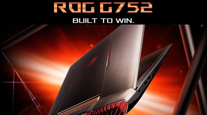 ASUS-ROG-G752-Notebook-GTX1070