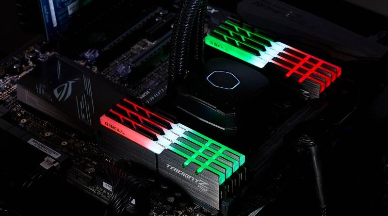 GSKILL-TridentZ-RGB-X99