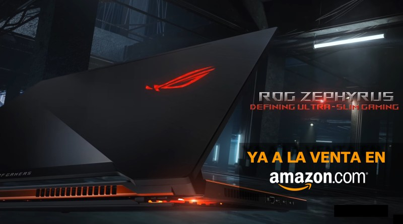 ASUS-ROG-ZEPHYRUS-Gaming-Notebook-Amazon-Mexico