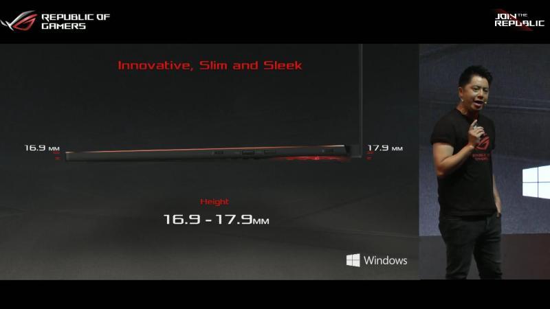 ASUS-ROG-ZEPHYRUS-Gaming-Notebook-NVIDIA-MaxQ-Computex2017