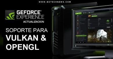 GeForce-Experience-OpenGL-Vulkan-Update-Mexico
