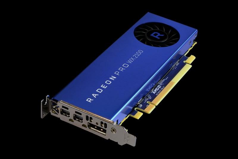 AMD-RadeonPro-WX-2100-low-profile