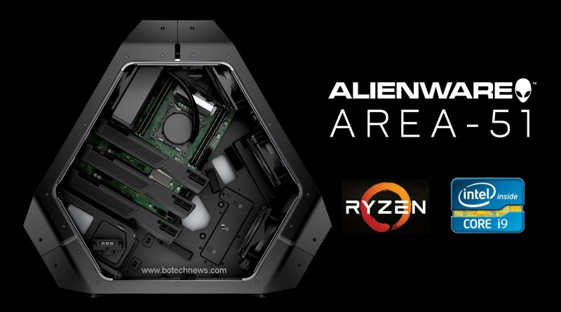 Alienware-Area51-AMD-Threadripper-Intel-CoreX