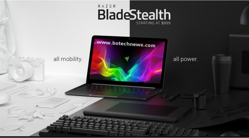Razer-Blade-Stealth-2017-Gaming-Notebook