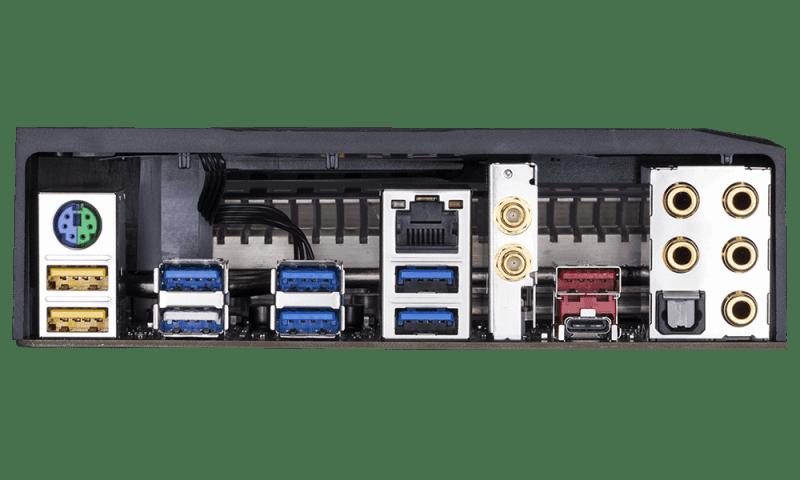 GIGABYTE-AORUS-X399-Motherboard-PanelIO