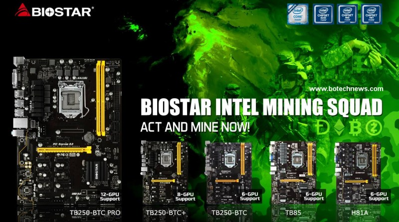 BIOSTAR-etOS-Linux-Motherboard-Support