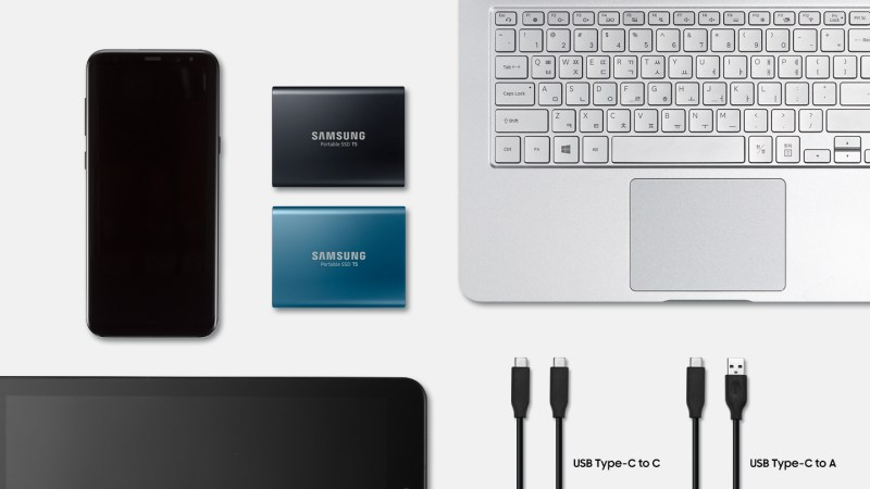 Samsung-Portable-SSD-T5-Devices