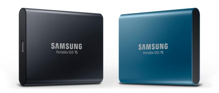 Samsung-Portable-SSD-T5-Models