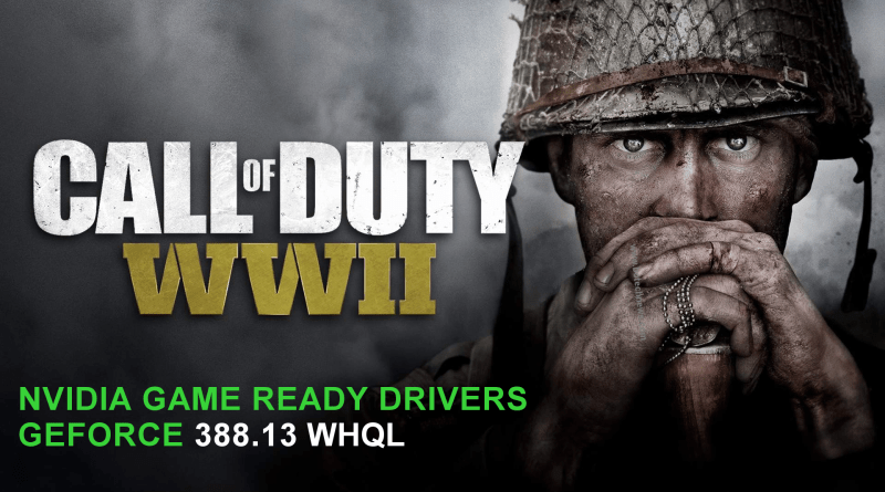 NVIDIA-GeForce-Game-Ready-COD-WWII