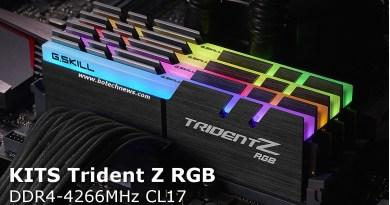 Gskill-TridentZ-RGB-DDR4-4266MHz-CL17