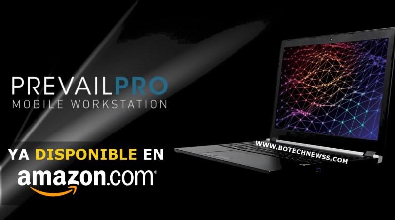 PNY-PrevailPro-workstation-AmazonMexico-venta