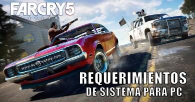 FARCRY5-REQUERIMIENTOS-SISTEMA-PC