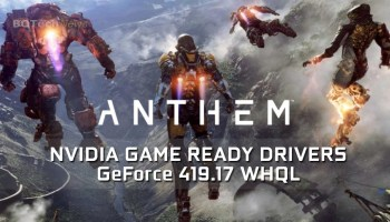 NVIDIA GeForce 398 11 WHQL, drivers Game Ready para Jurassic