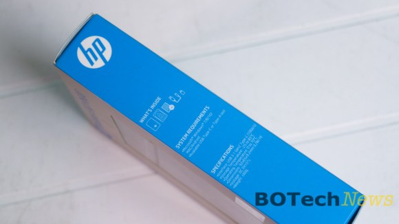 HP BIWIN P600 SSD Portable Windows Apple Android Review