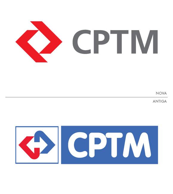 CPTM - nova marca