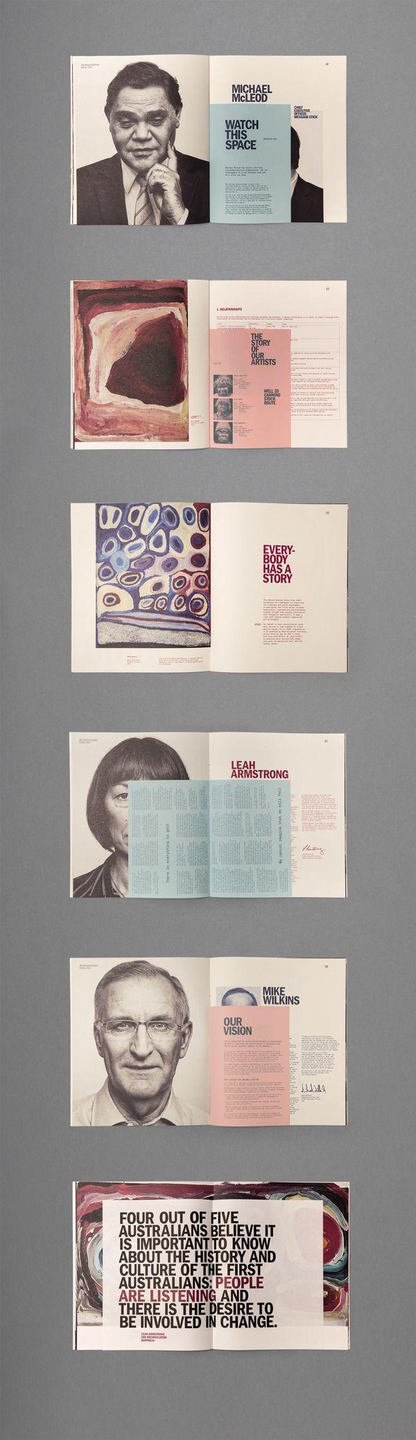 inspiração editorial - Boteco Design!
