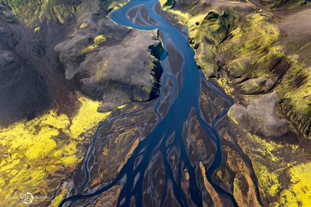 Islândia - paisagem