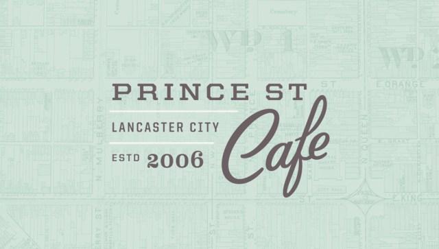 Prince St Cafe