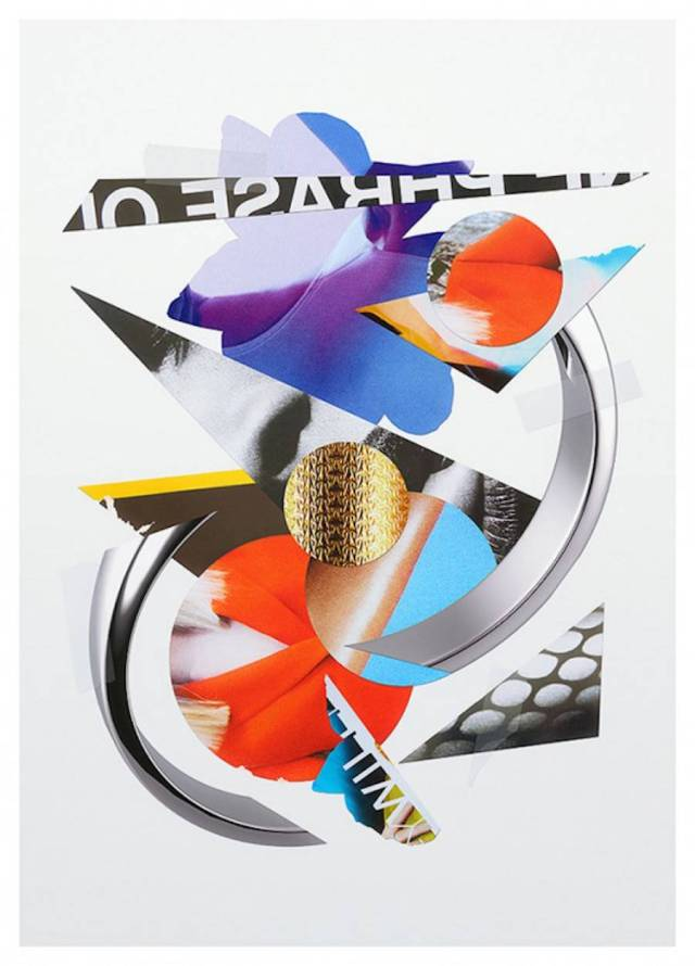 Takeshi - referências coloridas